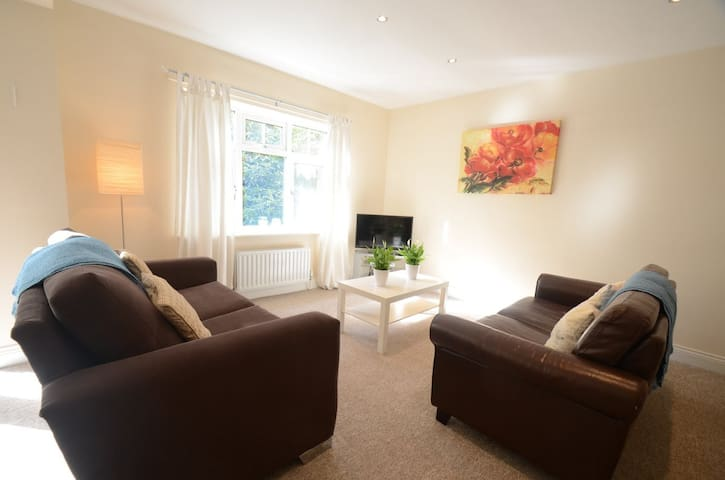 Poppies at Westcliffe House - Rothbury - Appartement