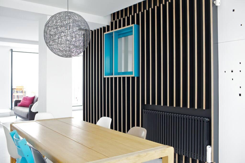 Loft avec terrasse appartements louer paris le de for Loft avec terrasse paris