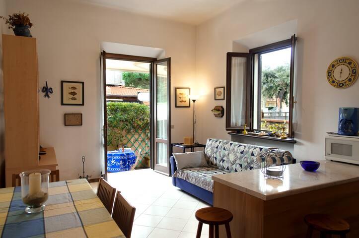 VR Acqua Marina Pad 50 meters from sea - Pietrasanta - Apartment