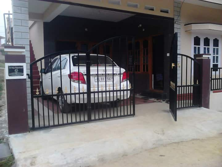 Sili Homestay, secure place located near to city