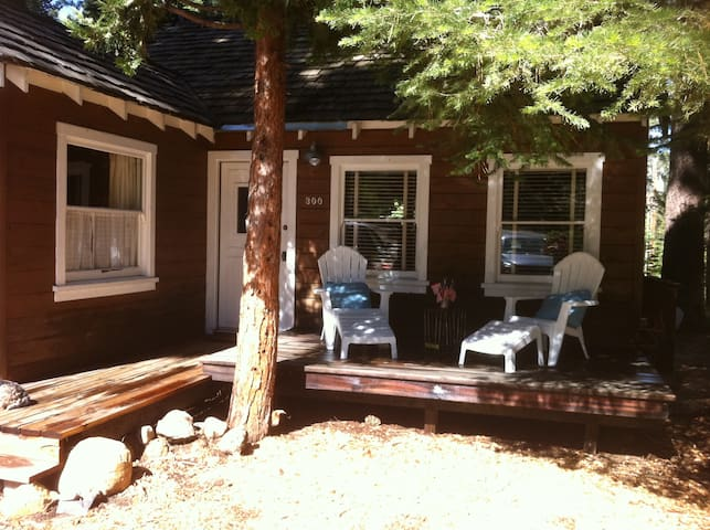 The Best Place to Unwind - Tahoe Vista - Cabane