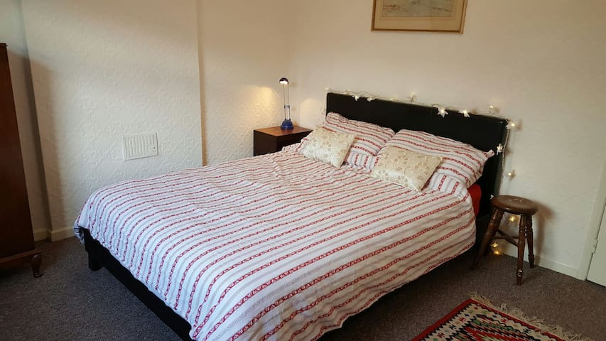 Comfortable room, in Abergavenny - Abergavenny