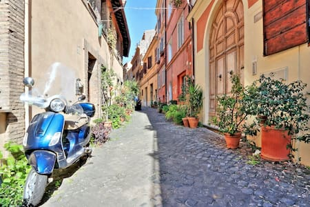 Lovely 3Chic Maison Colosseum. District Monti - Roma