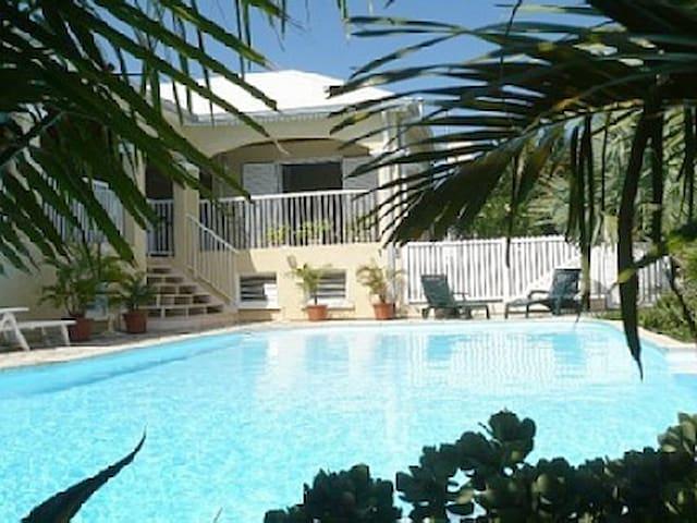 Appartement T3 90m²-Villa  Panorama - PETITE-ILE - Apartment