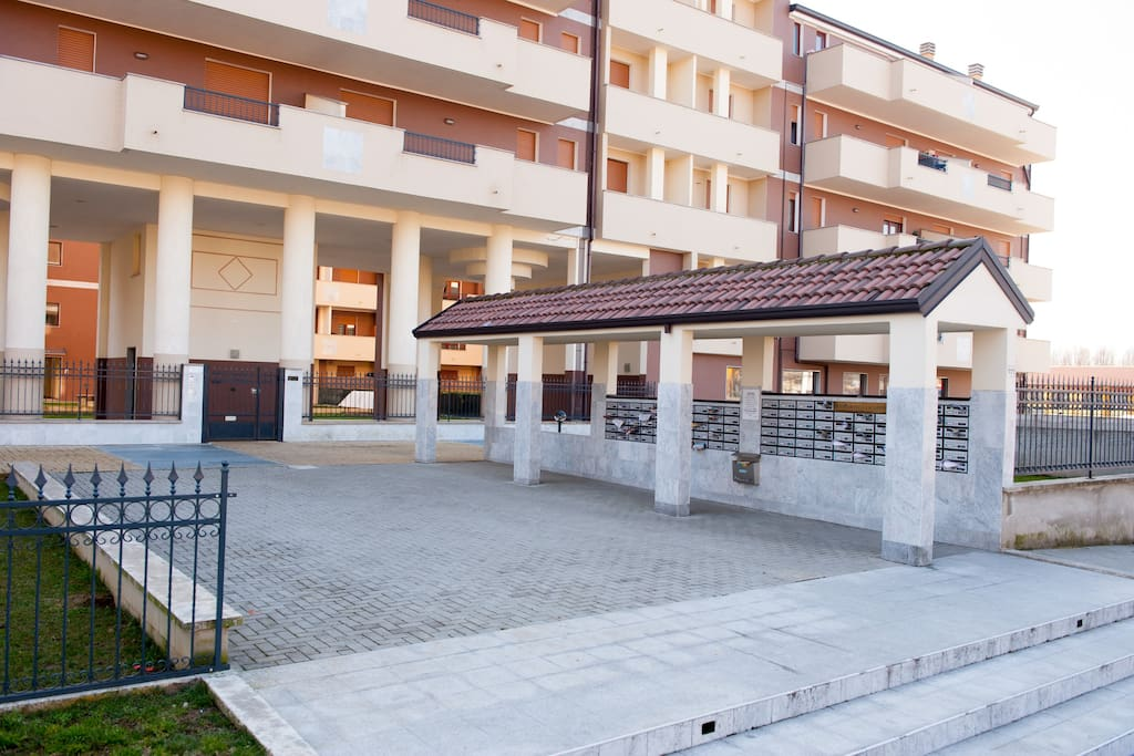 Appartamenti In Affitto Per Expo
