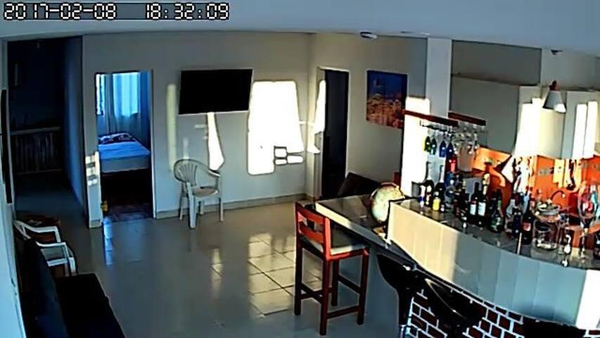 alquilo departamento  cerca dlas playas norte Peru - Organos - Appartement