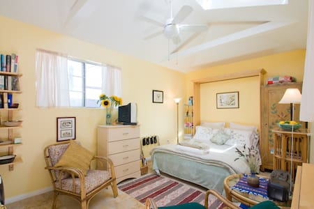 Cozy Guest House on Venice Walk St. - ヴェニス - その他