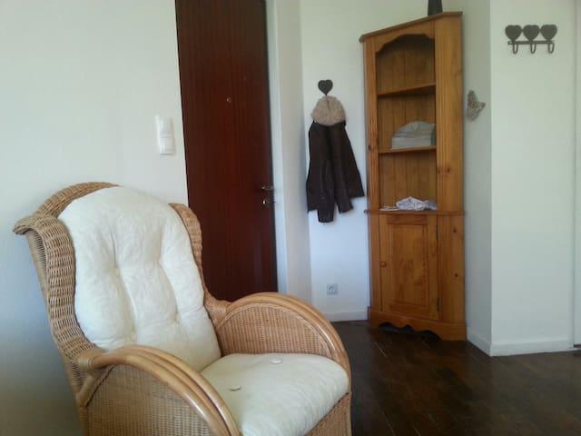 Campanule Location Meublée Tourisme Affaire - Troyes - Apartment
