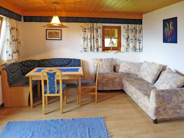 Landhaus Haas - Zell / Zill Valley - Apartment