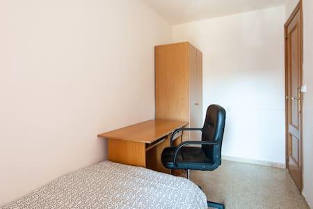 Next to the beach and centre - 1 px - València - Apartment