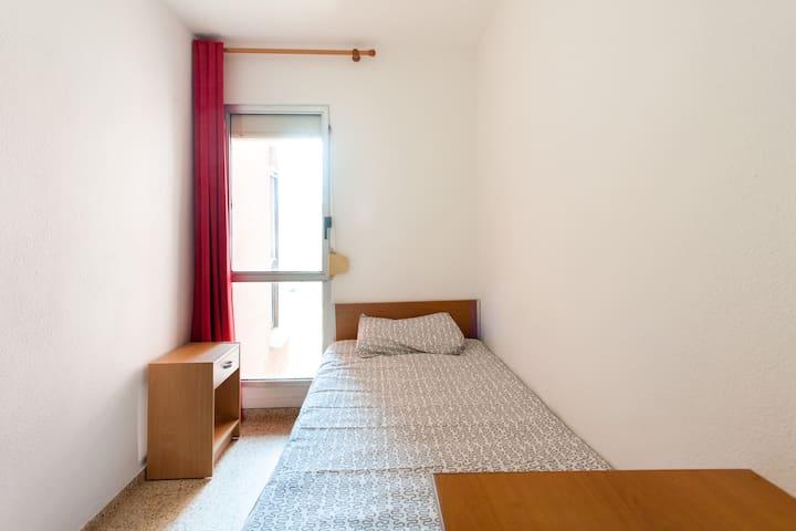 Al ladO de la playa y centro - 1 px - València - Apartment