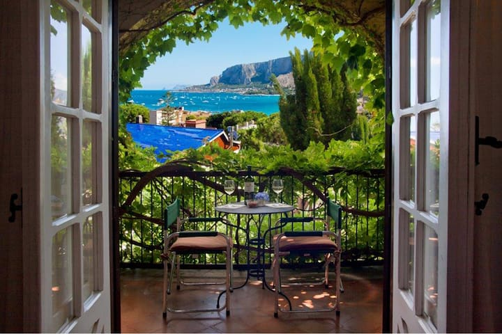 Bed and breakfast Sul Golfo - Palermo - Bed & Breakfast