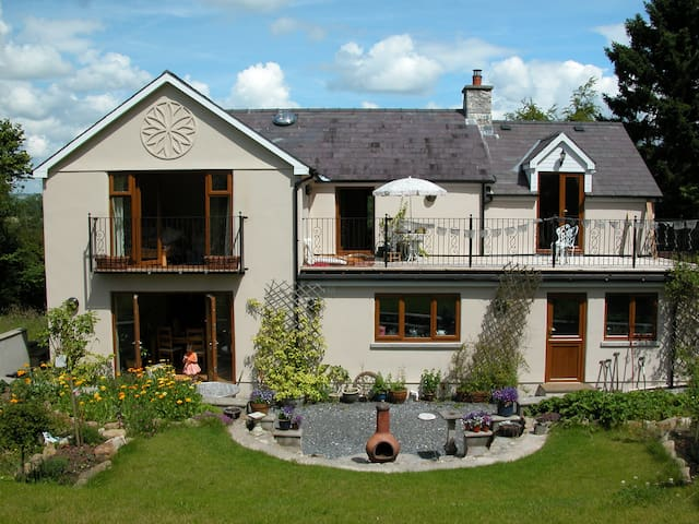 Perfect rural getaway - Llandeilo - Huis