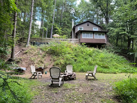 Paradise Cabin 2 - Treetop