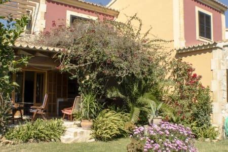 Lovely Villa with garden Floriana - Cala Bona