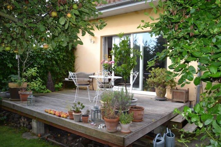 Maison proche de Strasbourg - Lingolsheim - House