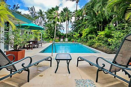 Jessamine: 108729 - Barbados - Villa