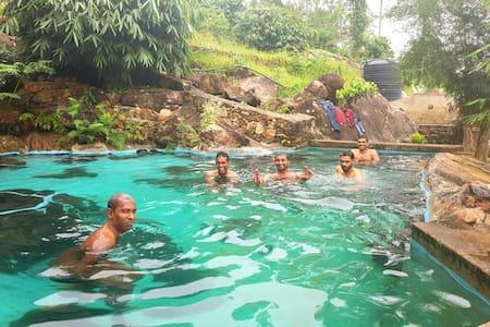 Sobakee eco holiday resort