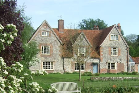 Bed and Breakfast/ double rooms/ 5* - Shalbourne