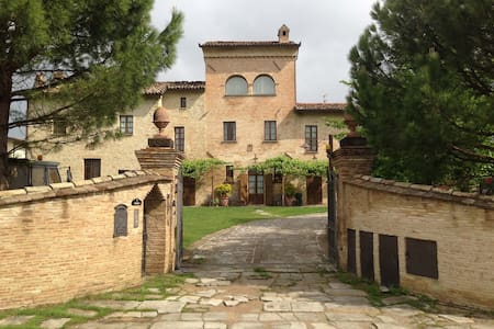 Biribino Principal House (max 27 people) - Città di Castello - Piosina