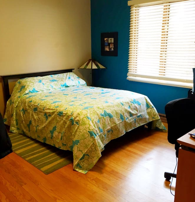 Sunny Bedroom In Great House Houses For Rent In Madison