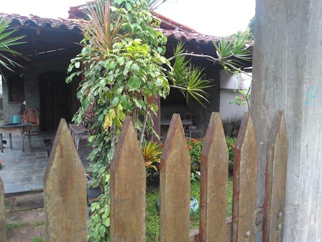 Venha relaxar na ilha de Itaparica Barra do Gil