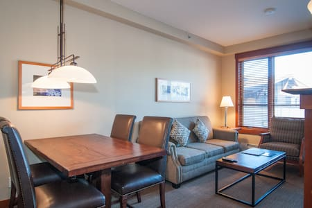 Village Condo in Squaw - Olympic Valley
