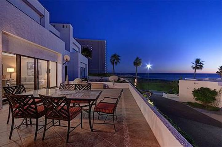 Calafia 2 Br w/ Complete Ocean View - Playas de Rosarito - Villa