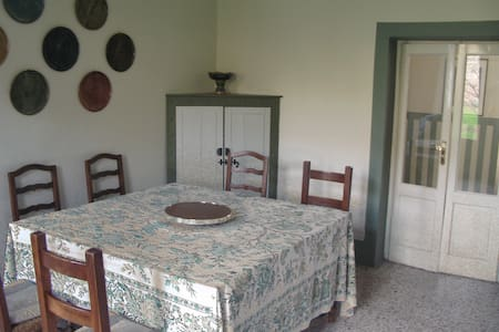 Country Style in Mailand - Wohnung