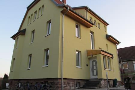 Ferienwohnung Rhön Rennsteig - Schmalkalden - House