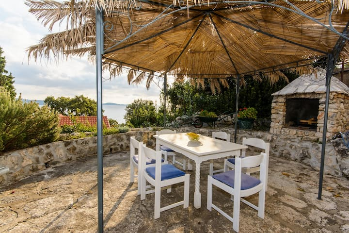 Holiday House Svagusa - Dubrovnik - Plat - House