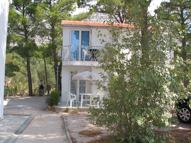 appartement /maison mer et montagne - Starigrad - Appartement