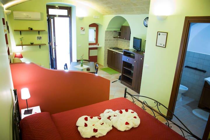 Gelsomino del Forestiero Short Lets Mono - Castellaneta - House