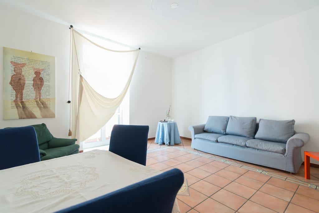 Stanza ampia con bagno privato appartamenti in affitto a - Stanza con bagno privato roma ...