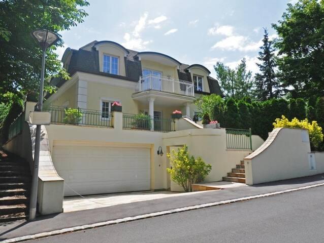 Villa Weinberge