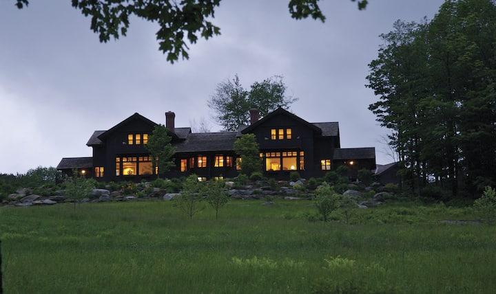 Luxury 3 Bedroom Trapp Lodge Villa