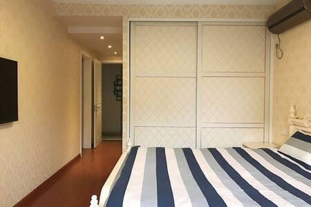 近绍兴高铁北站,近万达广场的3室2厅1厨2卫2阳台的超大现代温馨的宜人之家