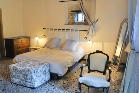 la Rouge Gorge - Seur - Bed & Breakfast