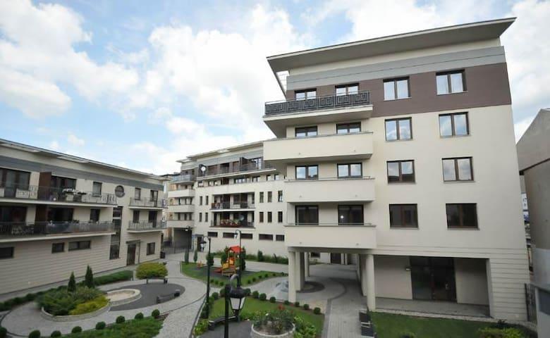 Apartament Dream of Bydgoszcz