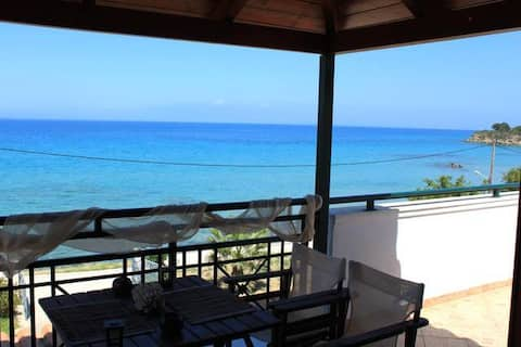 Vrachos Attic zakinthos nice view!!