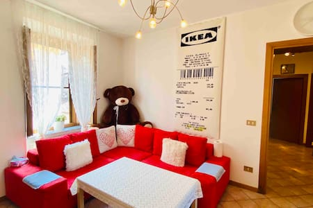 Homely room in Soncino centro