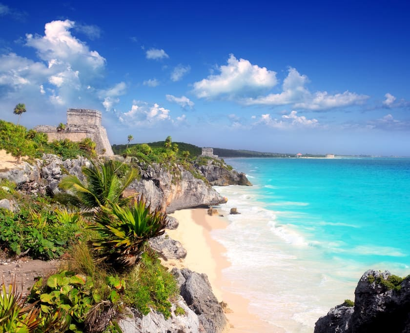 10 Min to the Ancient Mayan Ruins- Be sure to bring swimsuits!