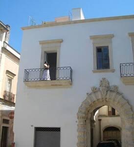 Historic Apartment as seen on TV - Galatina