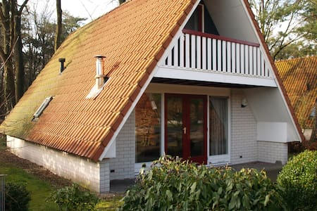 Holiday house In het Reestdal - IJhorst