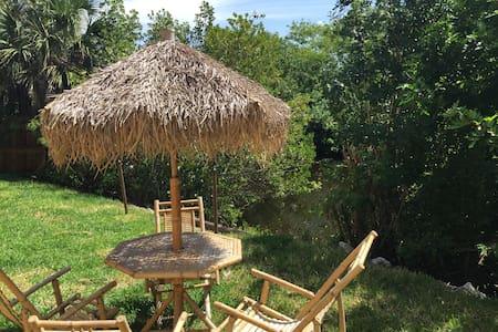 Canal Front Paradise - Punta Gorda