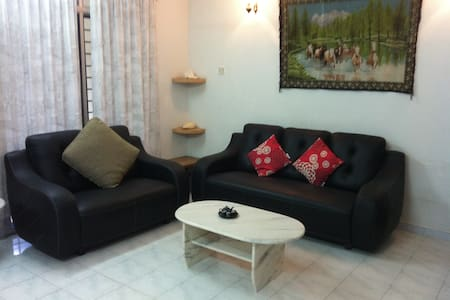 Ipoh Mountain View Homestay - Ipoh - Casa