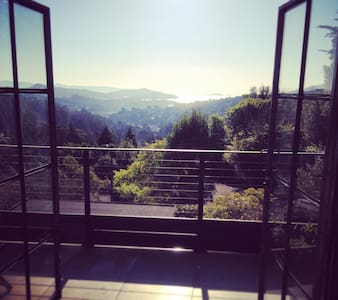 Beautiful and Private  Guest House - Mill Valley