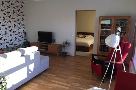 Cosy flat in Pae Park area - Tallinn - Appartement