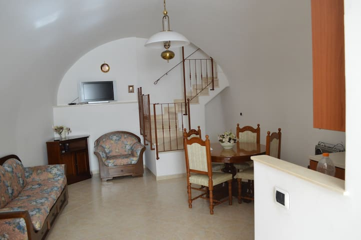 Casa San Giovanni 95