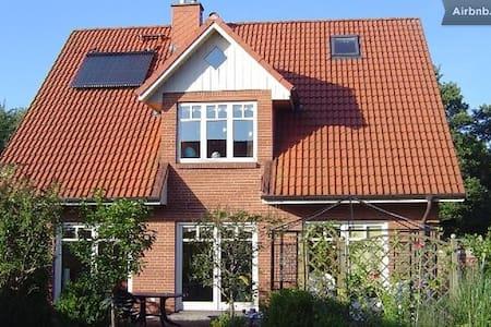 Privatzimmer in Eckernförde - Eckernförde